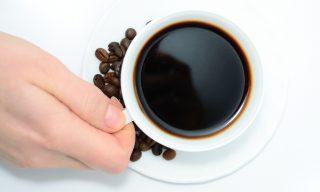 コーヒーの知られざる4つの効果と知っておくべき注意点