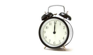 夜中に目が覚める。その原因とぐっすり眠れる3つの秘訣を紹介!