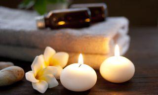 アロマキャンドルの癒し効果がすごい!今人気の香りもご紹介!