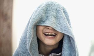 使い込むほど身体になじむ「育てるタオル」の癒しが最高すぎる!