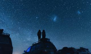 【満点の星空】一度は行ってみたい絶景の星空スポット5選