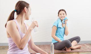 発汗作用で気分爽快!簡単に気持ちいい汗をかく9つの方法