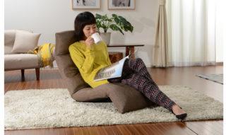 疲れた体を包み込む!シンプルなおすすめリラックスチェア7選
