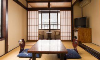 【癒しの空間】和風な部屋作りを成功させる6つの秘訣とは
