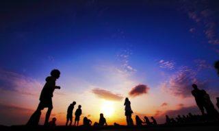 【画像あり】綺麗な空に惹かれる。疲れ果てた心を癒す空の魅力とは