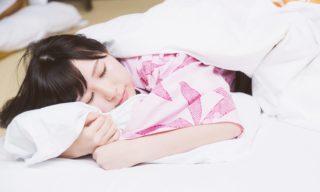 抱き枕の正しい使い方。活用法を学んでとびきり癒されよう!