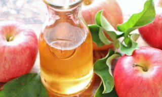おすすめのリンゴ酢の飲み方7選。美味しく飲んで効果を実感!
