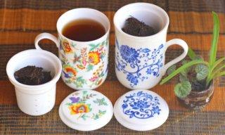 プーアル茶の正しい飲み方はコレ!美味しく飲むための8つ秘訣